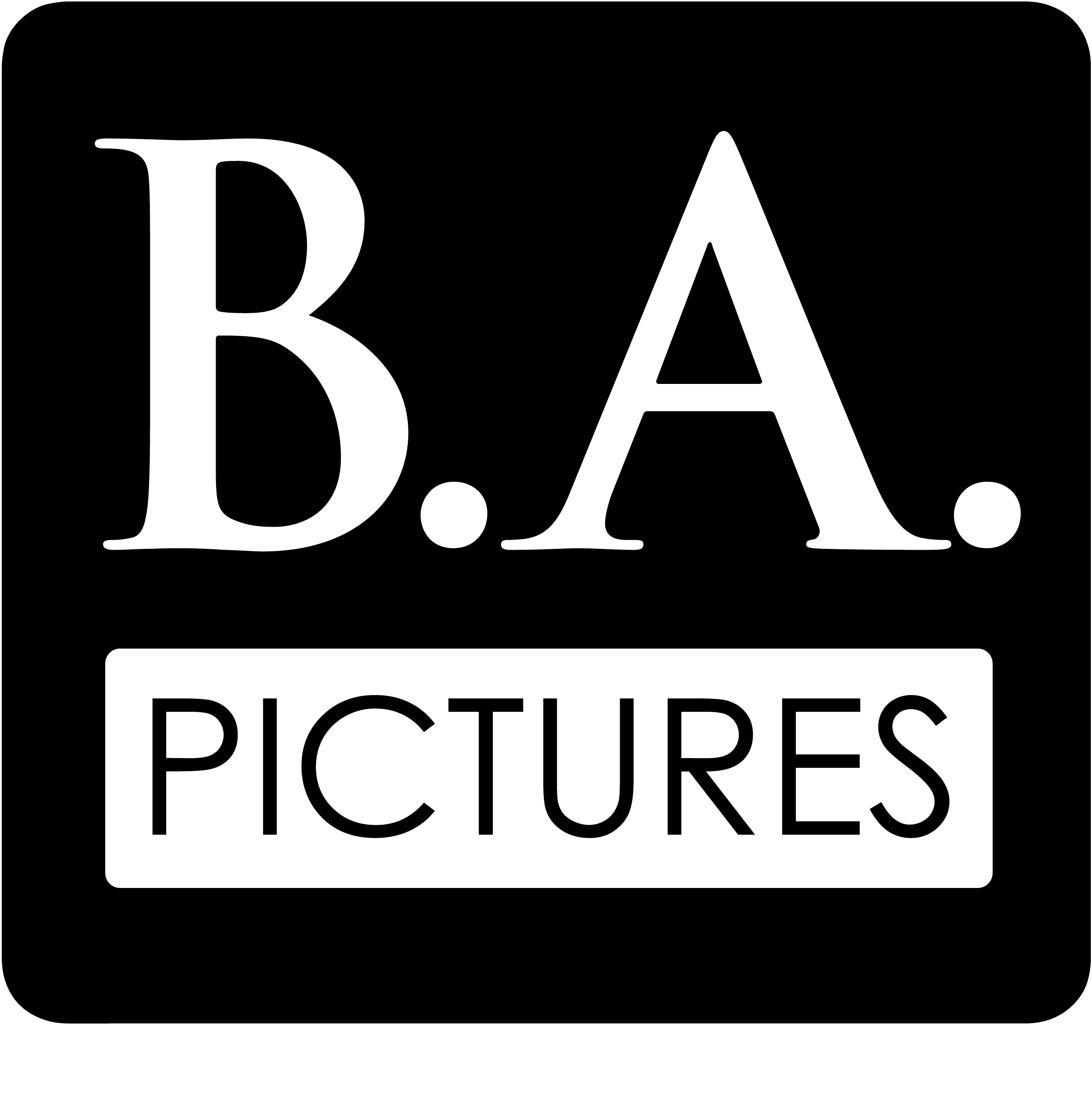 B.A.pictures